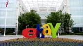 eBay creste cu 21% in 2012. Performanta a fost sustinuta de PayPal