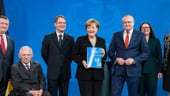 Economistii lui Merkel, revoltati impotriva BCE: Ne impingeti intr-o noua criza financiara!