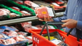 Cat a pierdut Romania din majorarea TVA la carne