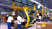 O comanda surpriza de B-Max reda trei zile de productie fabricii Ford de la Craiova