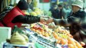 Reguli noi in piete: comerciantii au nevoie de acte in plus, dar vor avea 40% din tarabe
