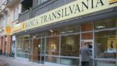 Profitul brut al Bancii Transilvania a crescut cu o treime anul trecut