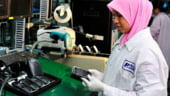 Producatorul telefoanelor BlackBerry disponibilizeaza 2.000 de angajati