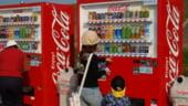 Coca-Cola vrea sa cumpere grupul China Huiyuan Juice