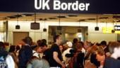 Cati romani si bulgari muncesc in Marea Britanie inainte de deschiderea pietei muncii