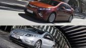 Opel Ampera/Chevrolet Volt, masina anului 2012
