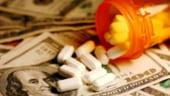 Distribuitorii de medicamente isi insanatosesc cifra de afaceri. Spitalele, in agonie