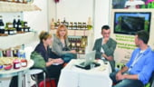 Miere de Salaj, produs de lux la Paris - un borcan costa peste 350 de euro