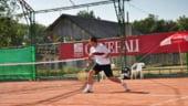Povestea unui fost tenismen: de la cateva rachete, la un business de succes