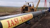 Moldova are nevoie stringenta de gazoductul ce o va lega de Romania - presa