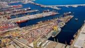 Portul Constanta, controlat la sange: Toate marfurile si actele sunt verificate
