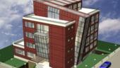 Eka Development investeste 20 milioane euro intr-o cladire de birouri clasa A