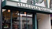 Starbucks Coffee deschide prima cafenea in Romania