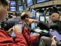 Bursele americane au crescut pentru a treia zi la rand