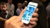 S-a lansat noul iPhone 5S: Se vinde cu aproape 3.000 de dolari pe eBay