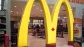 McDonald's isi deschide fabrica la Bucuresti