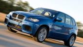Modelele sport X5 si X6 de la BMW pot fi comandate din august