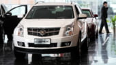 GM vrea sa controleze 10% din piata automobilelor de lux din China pana in 2020