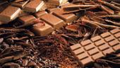 "Ciocolata "" indulceste"" criza financiara mondiala"