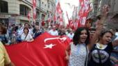 Germania cere autoritatilor turce sa respecte libertatea de a protesta