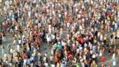 Populatia Romaniei, in scadere cu 7.199 locuitori in decembrie
