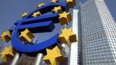 Analistii consultati de BCE au inrautatit estimarea privind scaderea PIB in zona euro la 0,6%