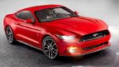VIDEO Cum arata noul Ford Mustang, ce va fi comercializat si in Romania