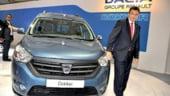 Salonul Auto de la Paris: Dacia a lansat mai multe modele noi (FOTO)