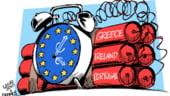 Criza din zona euro: Majoritatea deciziilor sunt amanate pentru septembrie
