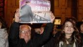 Silvio Berlusconi si-a dat demisia