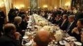 Ministrii de Finante din UE: Economia a atins pragul de jos