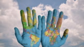 """Noul sef al FMI avertizeaza ca economia globala este acum intr-o """"incetinire sincronizata"""""""