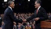 Barack Obama - Mitt Romney: 2-1 la dezbateri