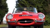 Masina vintage a lui Sir Elton John, scoasa la licitatie