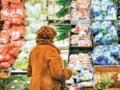 Preturile la alimente ar putea creste la raft cu circa 5 - 7%, in martie