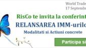 """""""Relansarea IMM-urilor: modalitati si actiuni concrete"""" - workshop cu solutii pentru finantare"""