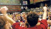 Bursa a crescut puternic, pe un rulaj in urcare cu 30%, la 44,8 milioane lei
