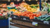 Romania are cele mai mici preturi la alimente din Europa