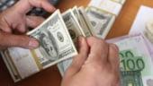 Curs valutar 19 iulie Casa de schimb Inter-Discret are cel mai bun curs la vanzare pentru euro si dolar