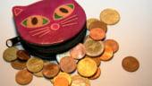 Curs valutar: Euro tot scade, iar francul ramane la cel mai mare nivel din ultimii 4 ani