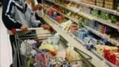 Romanii platesc 50% din venituri pe alimente, bautura si tutun