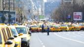 Protest de amploare miercuri la Guvern si in mai multe orase: Zeci de mii de transportatori ies in strada