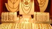 Investitia in aur, o idee profitabila pentru vremuri tulburi