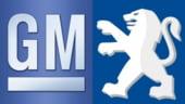 Parteneriat strategic: GM ar putea cumpara 7% din Peugeot
