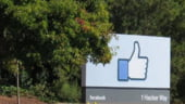 Facebook are 6,6 milioane de utilizatori in Romania, cei mai multi din Bucuresti