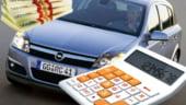Timbrul de mediu: Autoturismele vor fi inscrise intr-o baza de date electronica