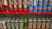 "Procter&Gamble ""divorteaza"" de Pringles. Vezi cine a cumparat brandul"