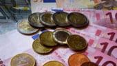Deficitul bugetar la 10 luni a ajuns la 13,3 miliarde de lei