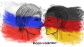 Merkel vs Putin - relatia contradictorie dintre Germania si Rusia