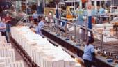 Romania, locul 2 in UE la cresterea productiei industriale in luna octombrie